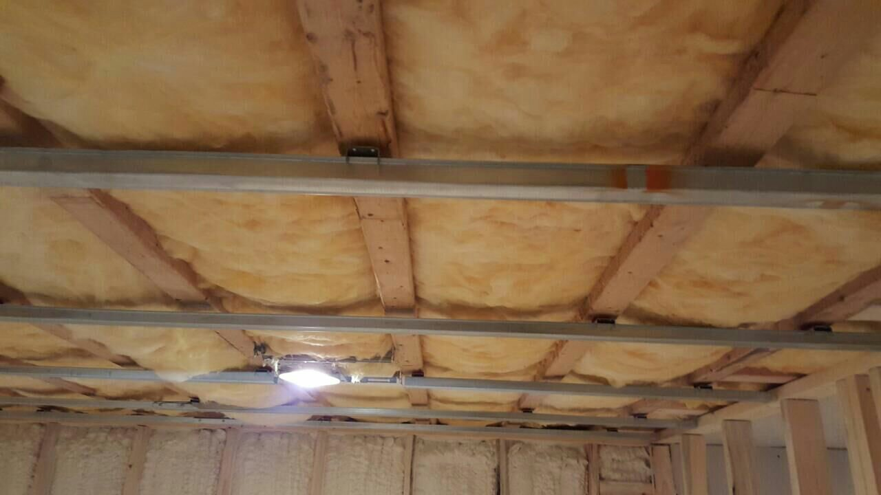 unique basement soundproofing of ceiling ceilings joists
