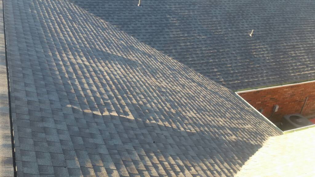 Buckling Shingles Roofing Contractor Talk