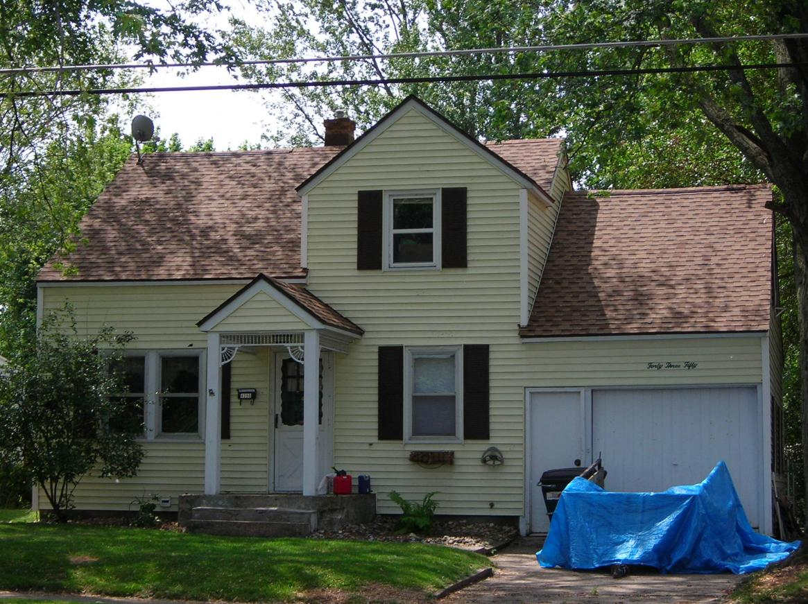 Drip Edge In Indiana Roofing Contractor Talk