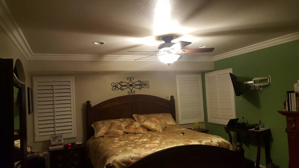retractable ceiling mount for my tv technology contractor talk. Black Bedroom Furniture Sets. Home Design Ideas