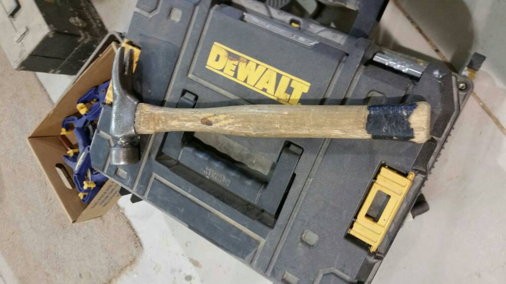What\'s Your Favorite Hammer? - Tools & Equipment - Contractor Talk