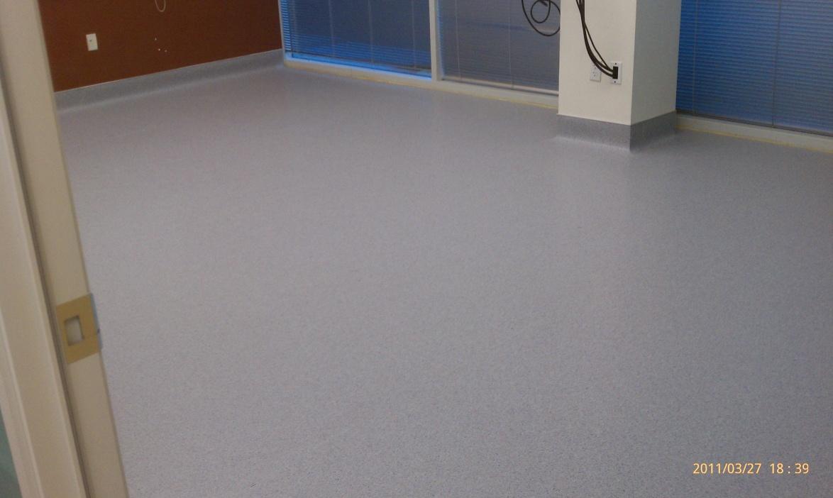 Vinyl Floor Prep Flooring Contractor Talk