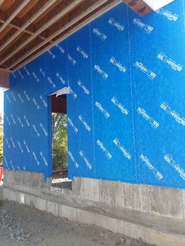 Self-Adhered Water Resistive Air Barrier Membrane, (house wrap.)-1508009379372.jpg
