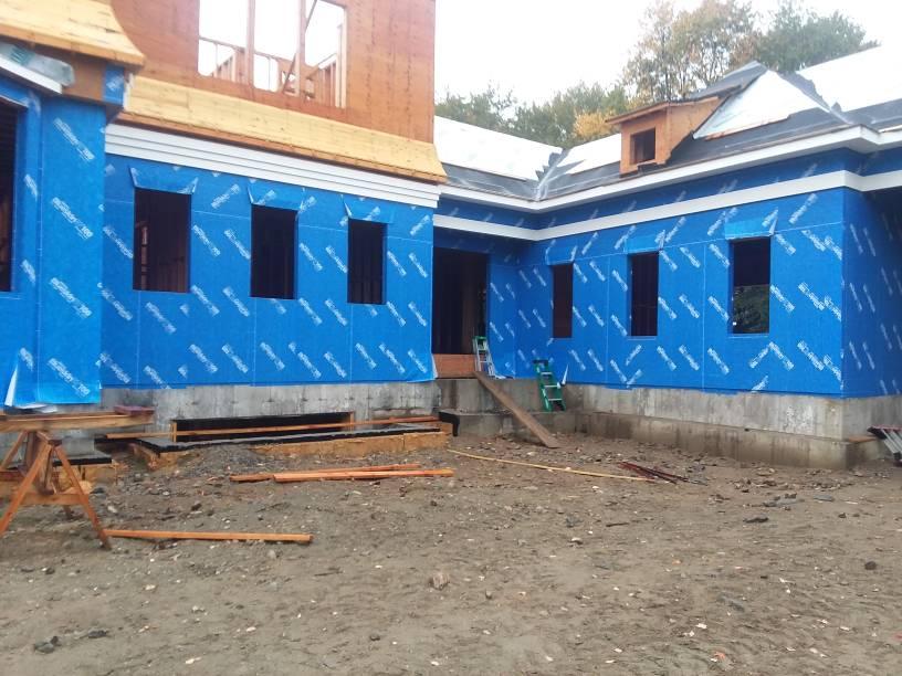 Self-Adhered Water Resistive Air Barrier Membrane, (house wrap.)-1508009407956.jpg