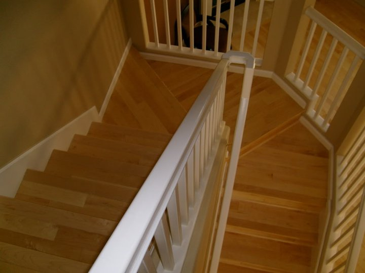 Ideas Help Suggestions On Installing Laminate Staircase Pics Included 156782 183145635029263 100000014848628 724633 7765244 N