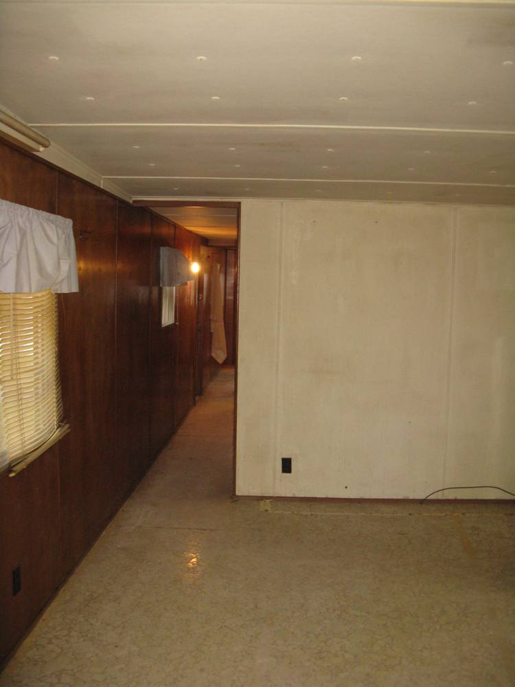 Hey Guys Have Any Of You Done Work On Mobile Homes ... Mobile Home Interior Walls on mobile home windows, mobile home bathrooms, mobile home curtains, replace mobile home walls, mobile home basements, mobile home stud walls, mobile home hvac, mobile home exterior walls, mobile home stairs, framing mobile home walls,