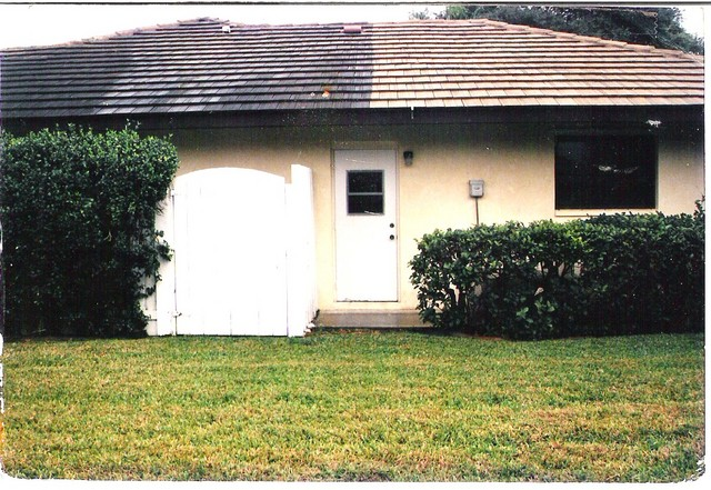 Exterior House Cleaning Solution 1996 Flat Tile Job Jpg