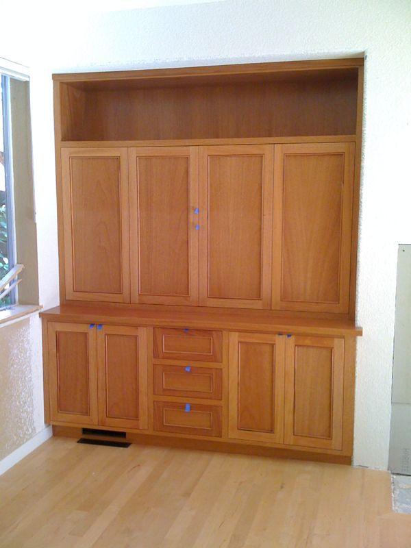 Flipper Door Hardware Mounted Horizontally Finish