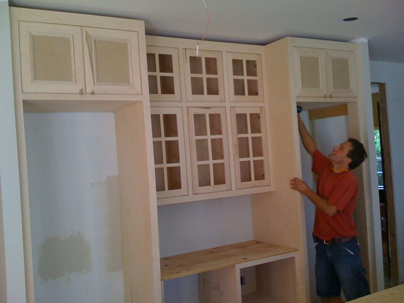best wood for painted cabinets finish carpentry