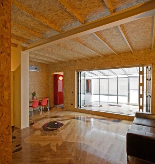 Osb For Wall Finish Finish Carpentry Contractor Talk