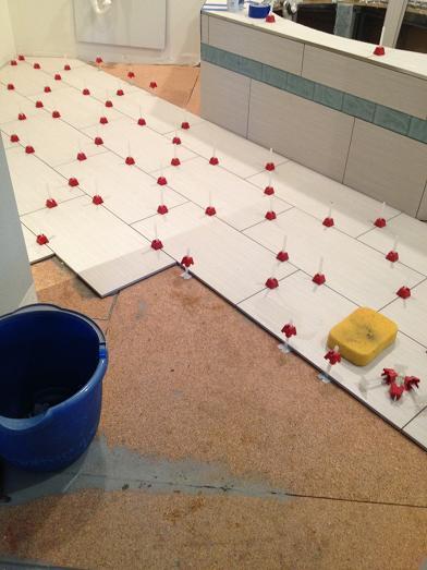 Cork Underlayment - Tiling - Contractor Talk