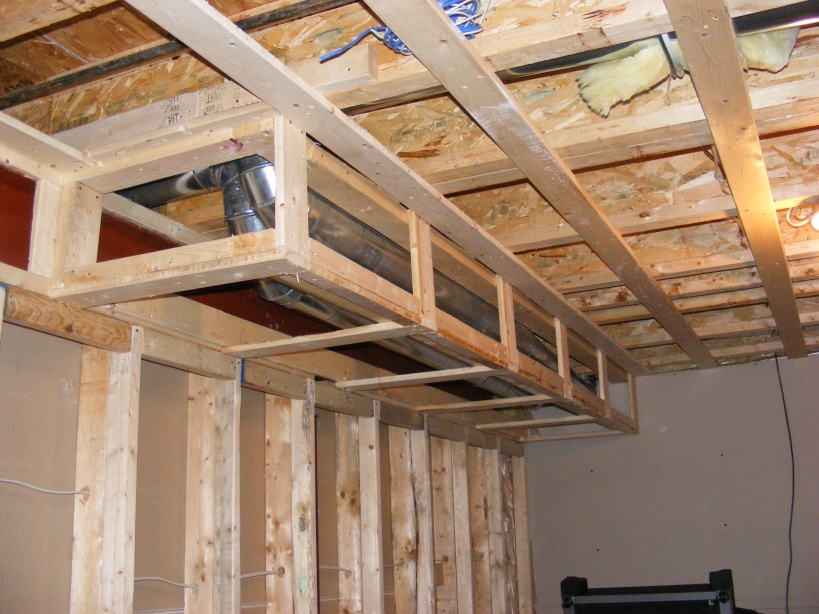 framing bulkheads framing contractor talk