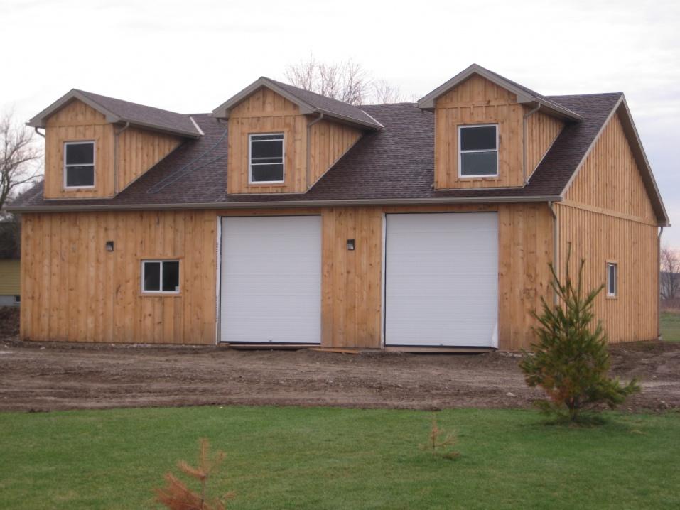 Pole barn questions construction contractor talk for 40x50 pole barn