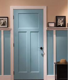 Molded Hardboard Doors Craftmaster Quot Crossmore Quot Seen Them