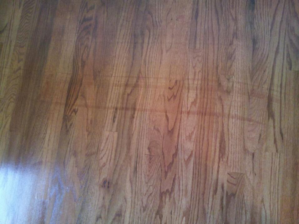 Process Of Refinishing Hardwood Floors Correctly