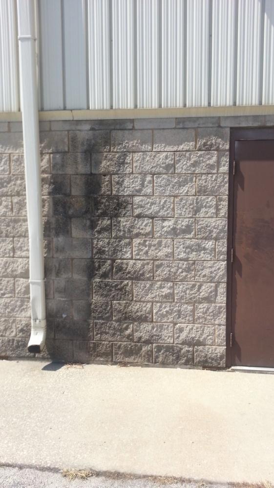 Split face block mold problem masonry contractor talk for Split face block house