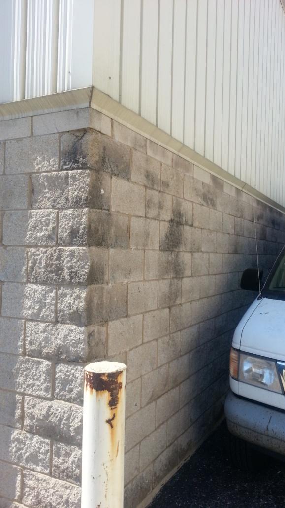 Split Face Block Mold Problem Masonry Contractor Talk