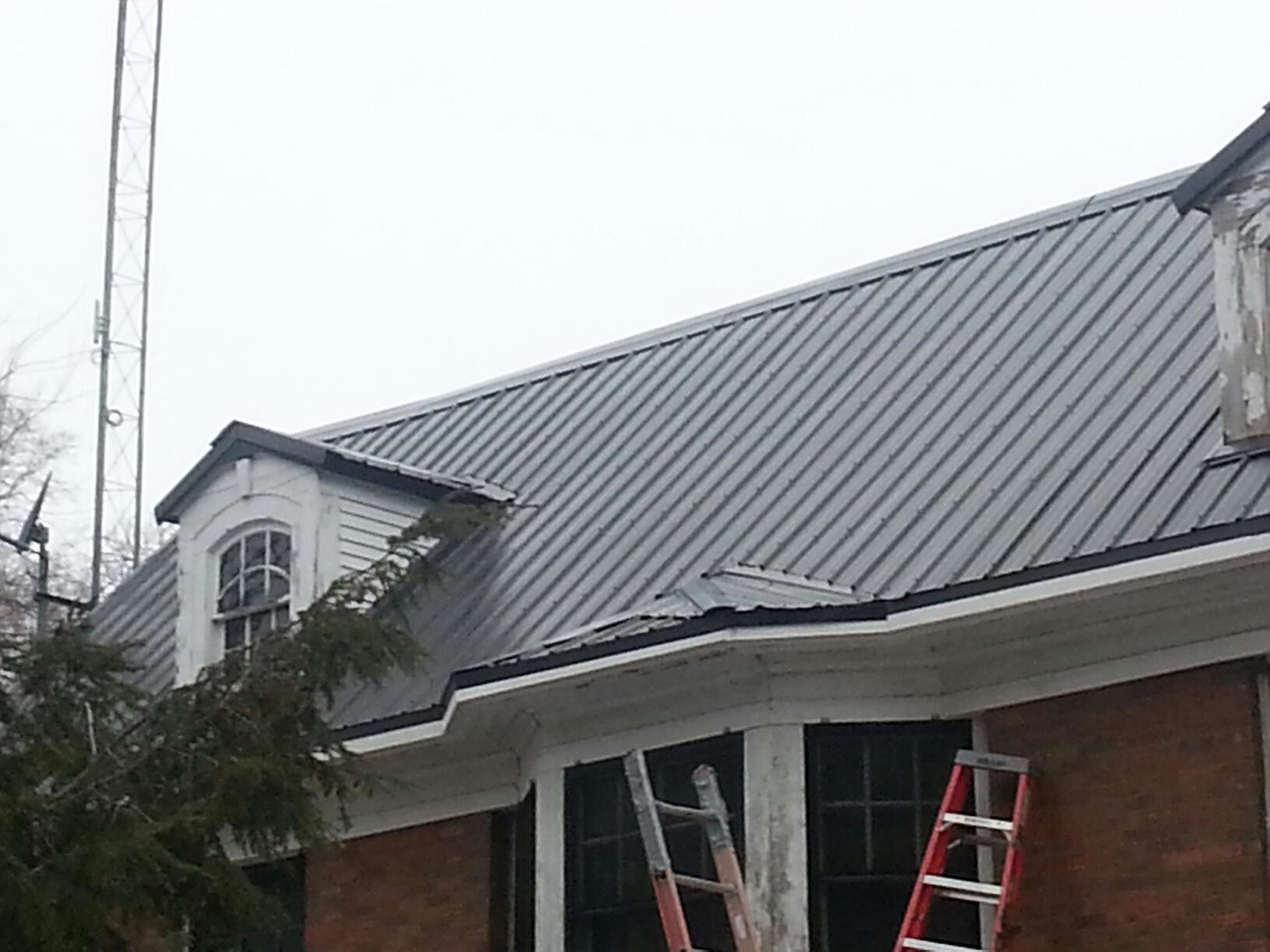 Exceptional 2012110295152226  Roof Gone Bad! Round Dormers, Anyone Have Experience With  Them? 2012123195133926.