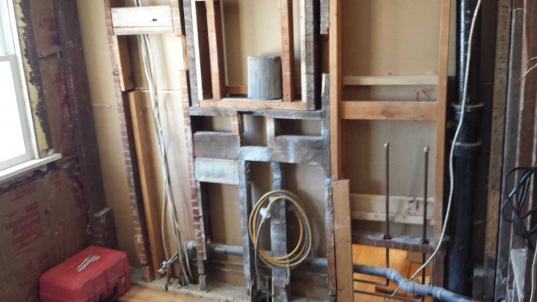 Framing Standards In WI - Remodeling - Contractor Talk