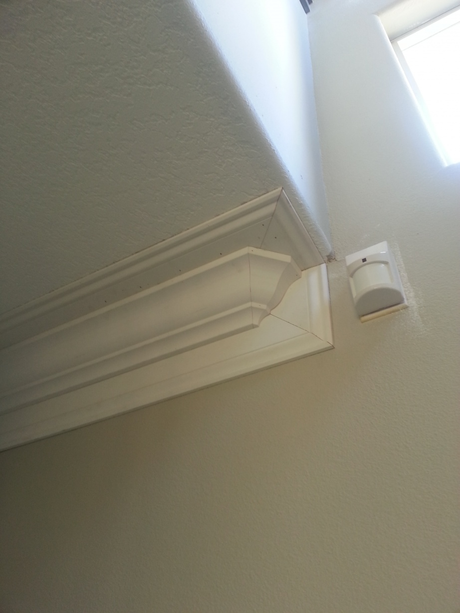 Problem With Crown Moulding Return Finish Carpentry
