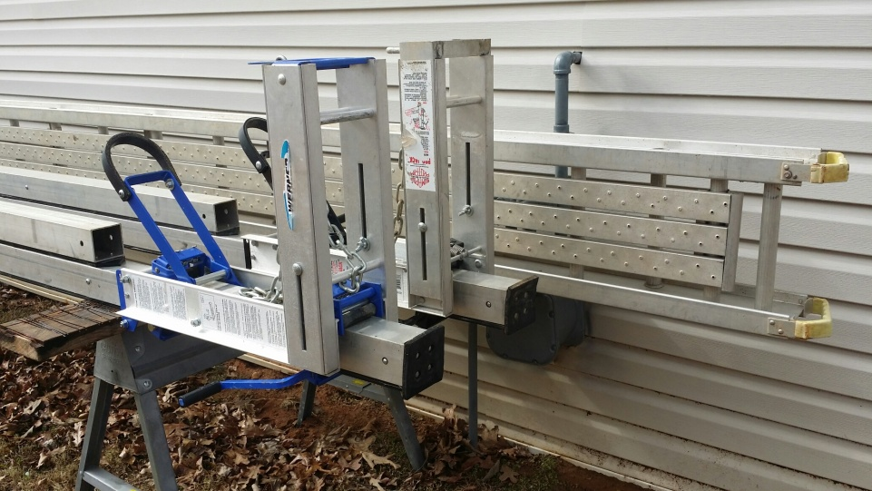 For Sale Pump Jack System Tools Amp Equipment Contractor