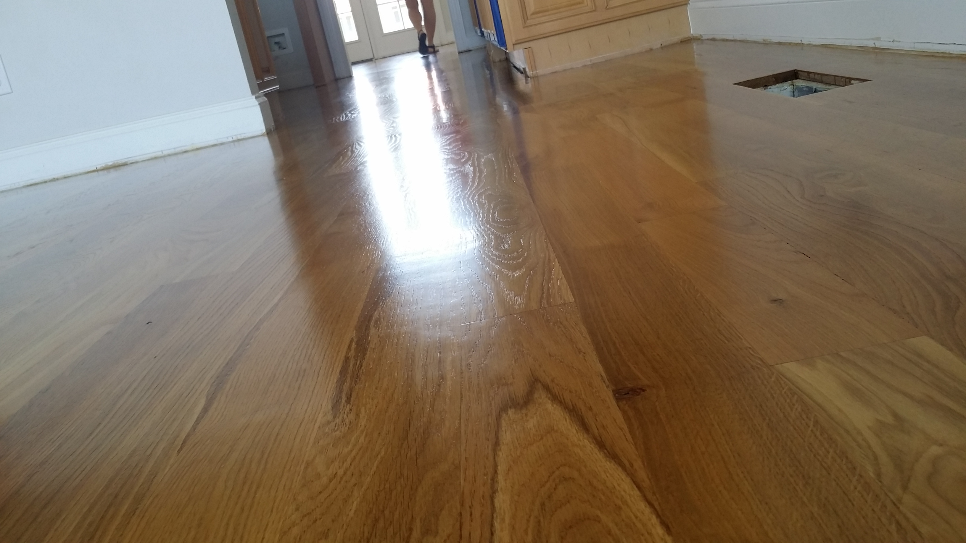 hardwood flooring services help wanted or looking for
