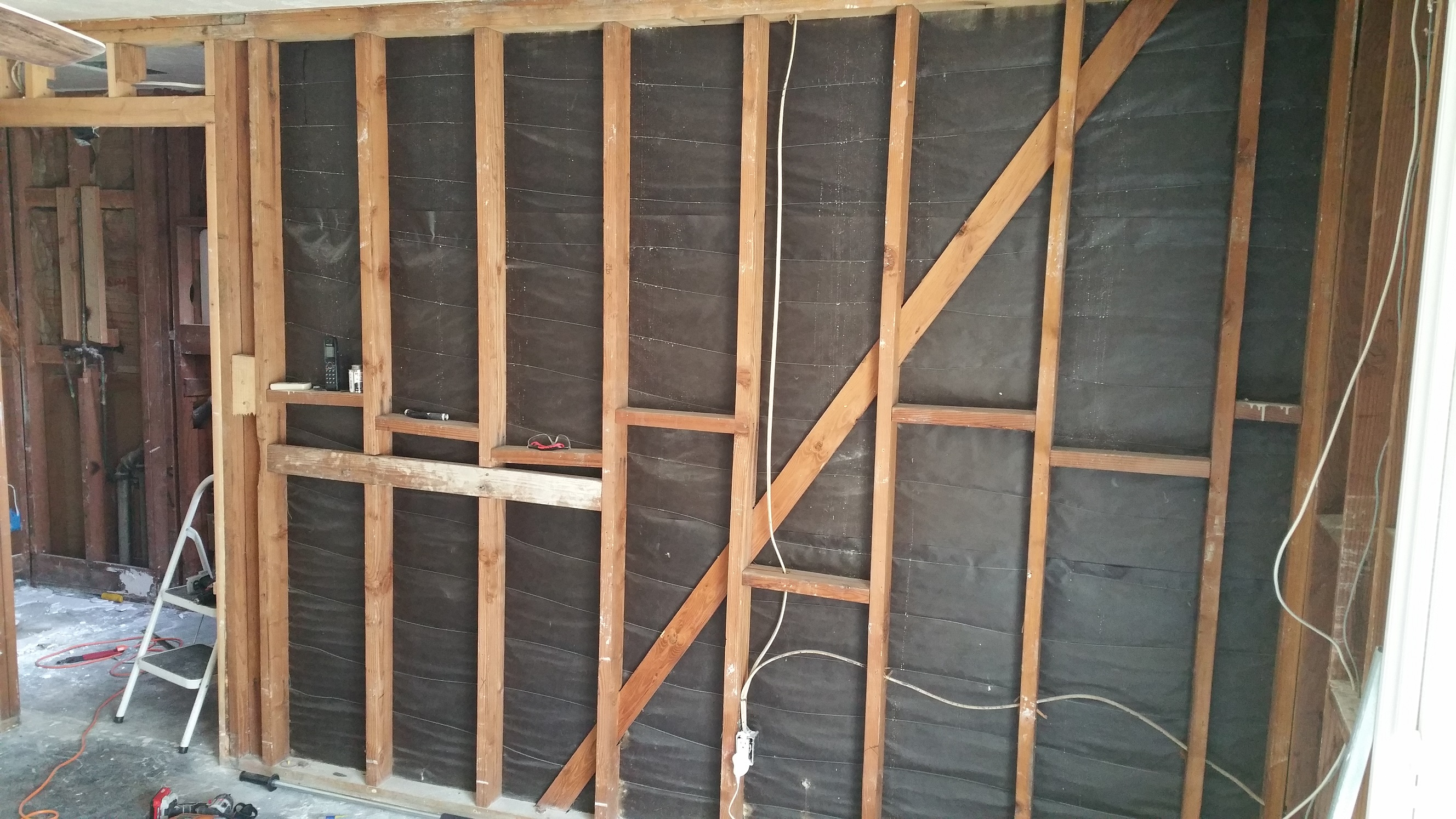 Let In 2x4 Page 3 Framing Contractor Talk