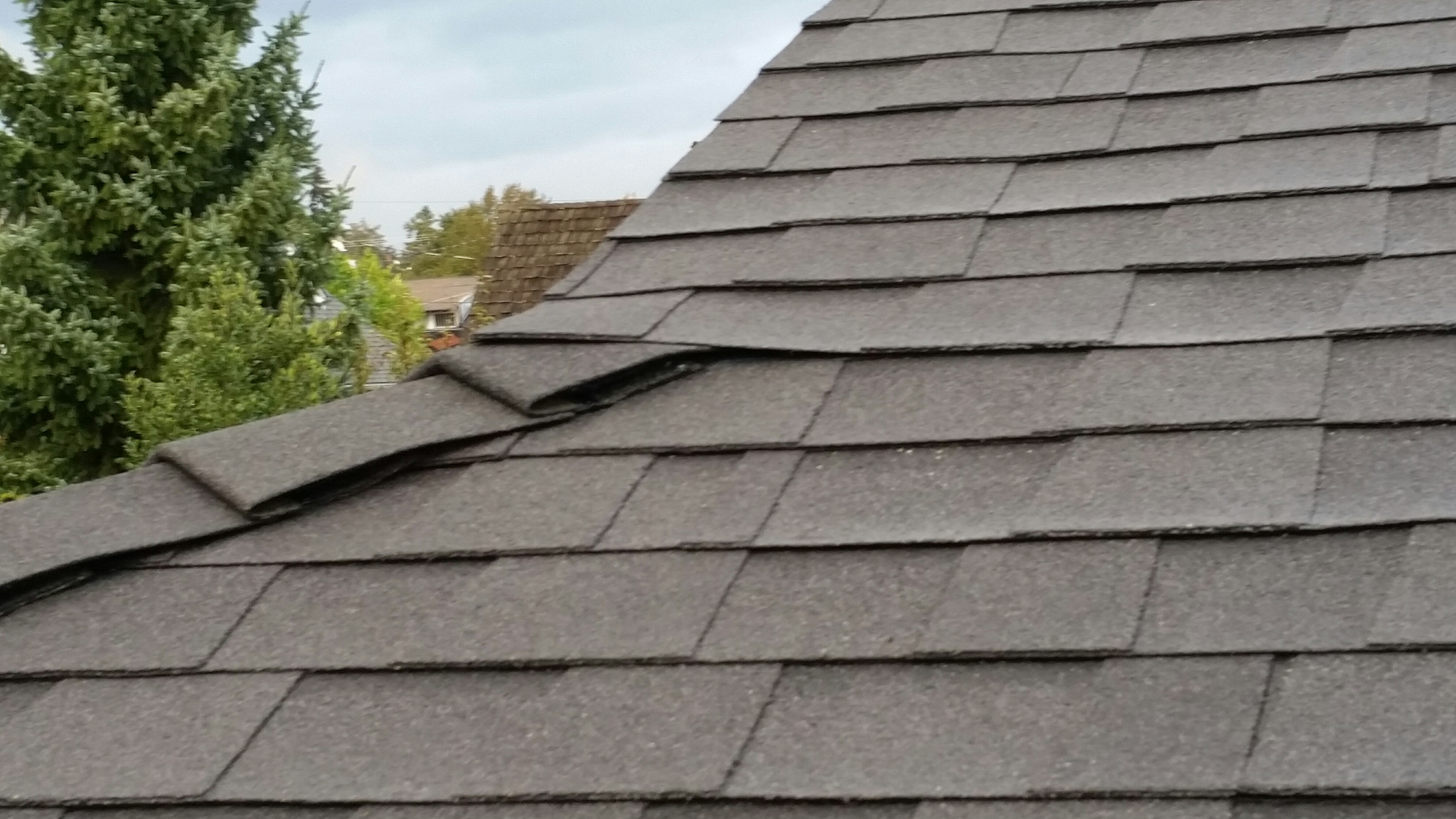 Hip Roof Shingle Placement - Roofing - Contractor Talk
