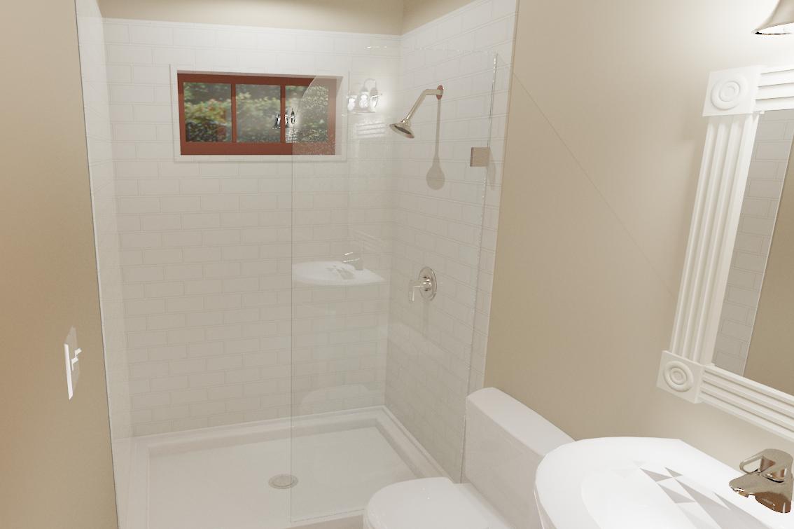 Shower Valve Opposite End Plumbing Contractor Talk