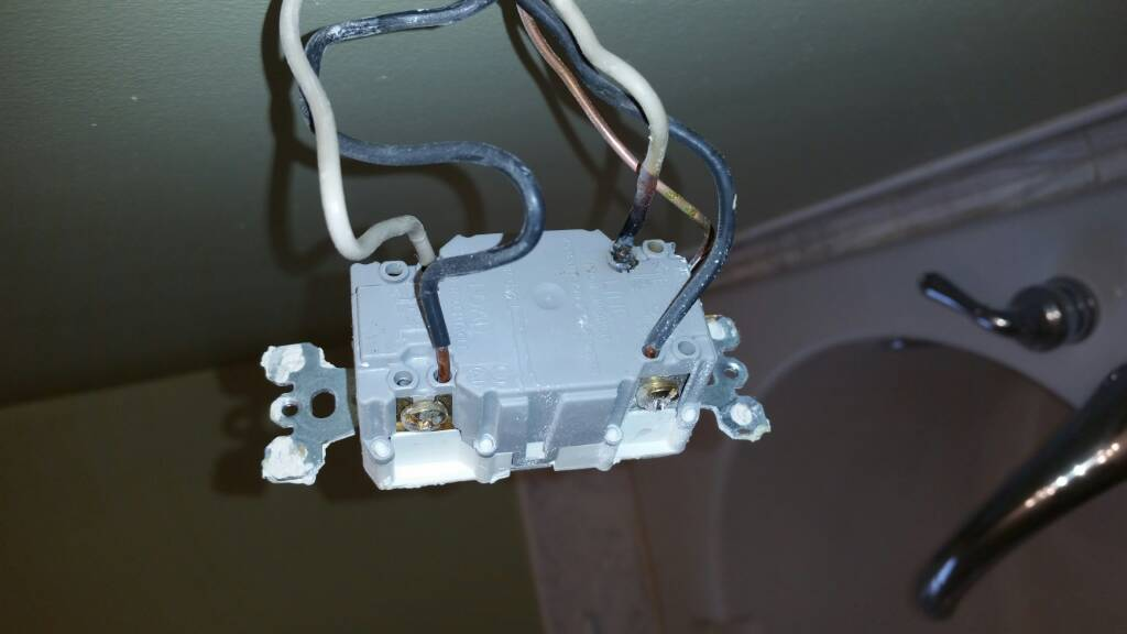 15 Amp GFCI On 20 Amp Circuit. - Electrical - Contractor Talk