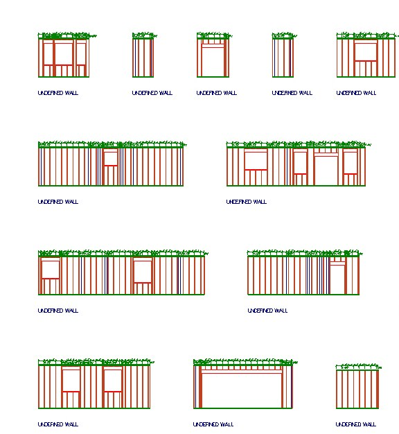 How Draw A Building Plan