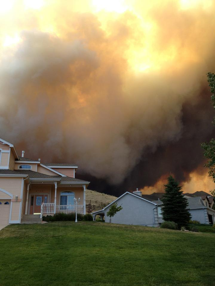 Surreal... Waldo Canyon Fire-292405_3263221110362_1418199904_n.jpg