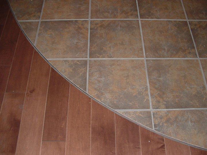 Hardwood Transition Flooring Contractor Talk