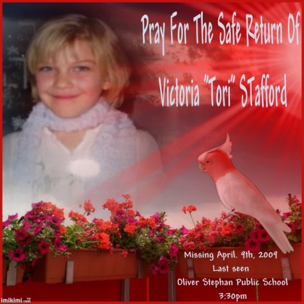 """missing child.....please read, Victoria Stafford from Woodstock, Ontario, Canada-3300_70904722364_763982364_1558510_6611438_n.jpg"