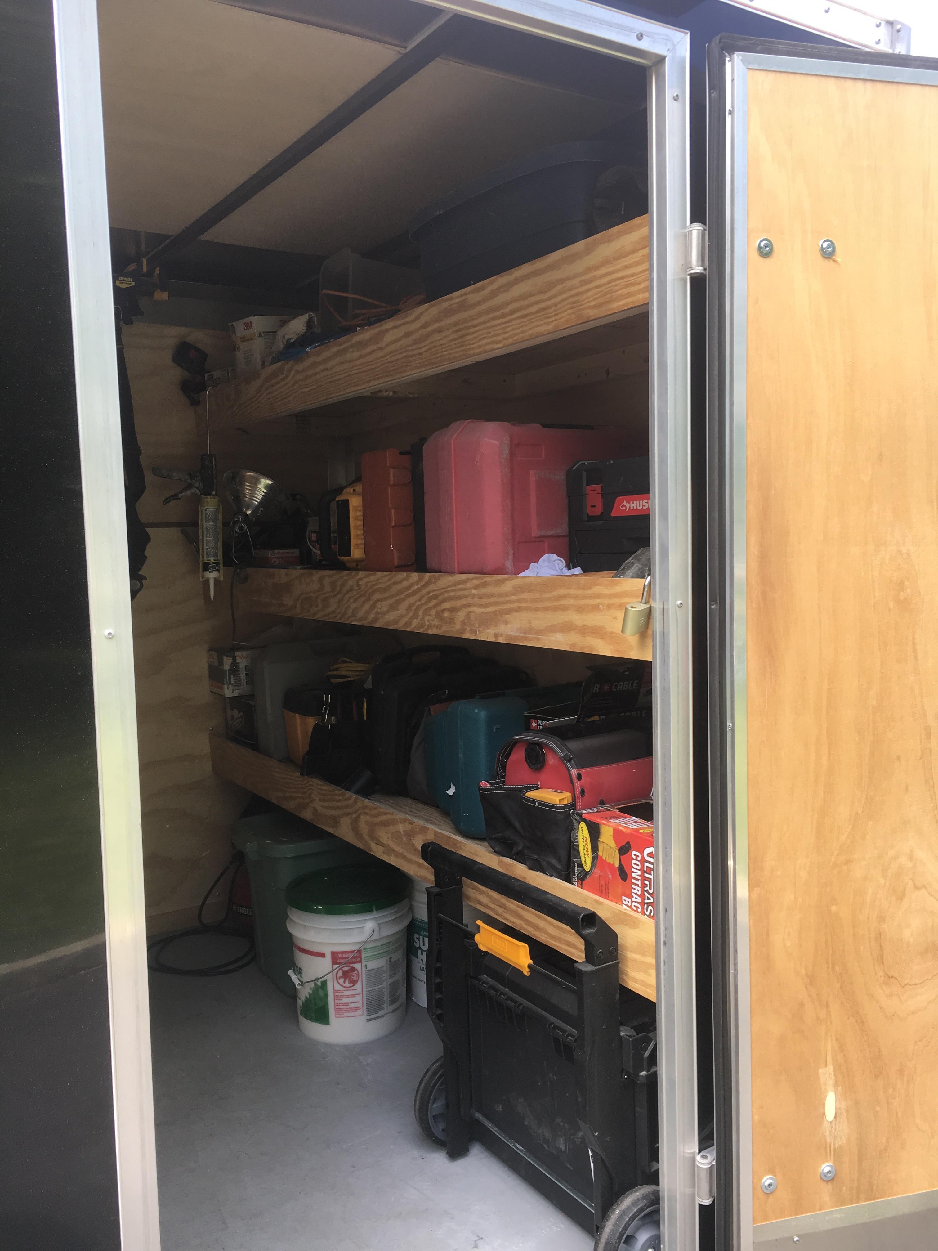 Finally got my 7x14 trailer set up-33463216-bc30-47a6-b317-b8fb381938a9_1528046339740.jpeg