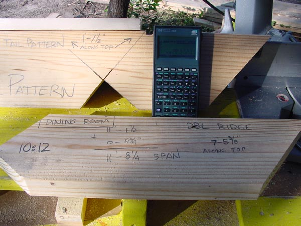 Framing Roof With A Speed Square! - Page 2 - Framing - Contractor Talk