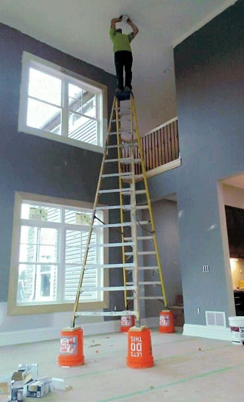 really fine home building health u0026 safety contractor talk