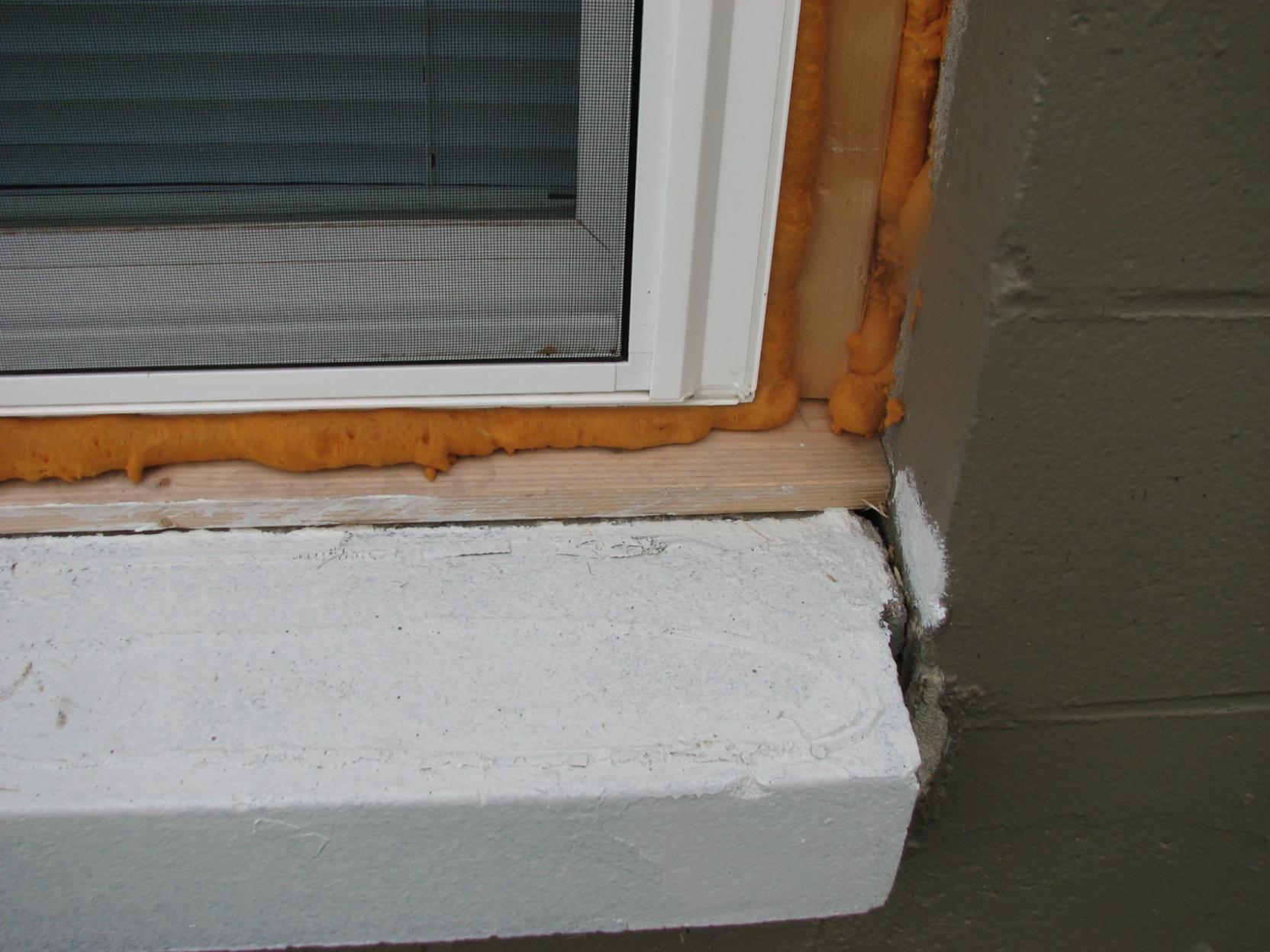Flangeless Windows And Doors Windows Siding And Doors
