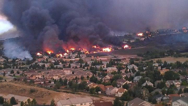 Surreal... Waldo Canyon Fire-5.jpg