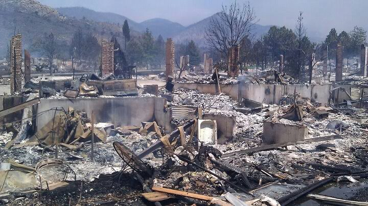 Surreal... Waldo Canyon Fire-6.jpg