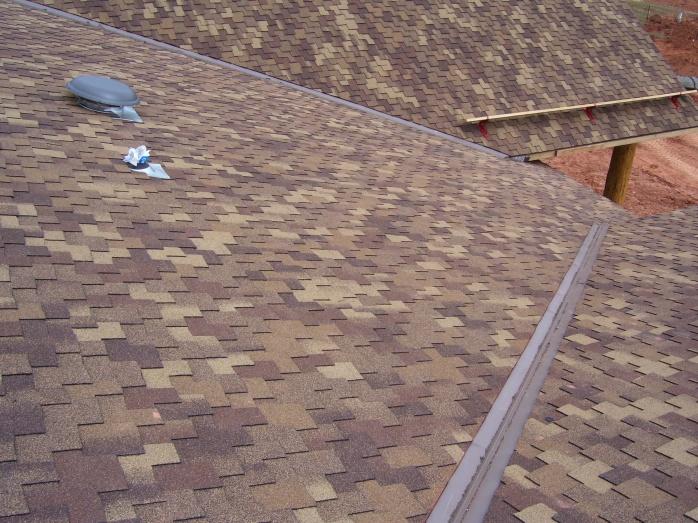 Premium Asphalt Shingle Recommendation Roofing