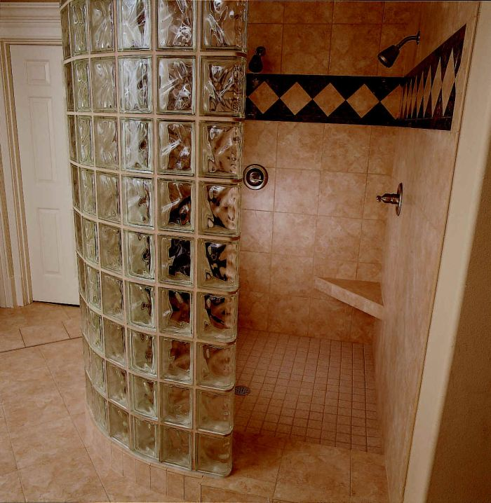 Curved Shower Wall Remodeling Contractor Talk