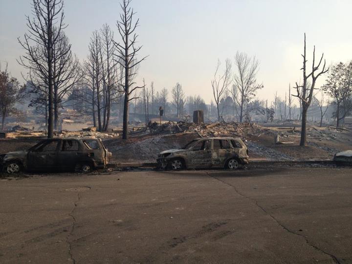 Surreal... Waldo Canyon Fire-7.jpg