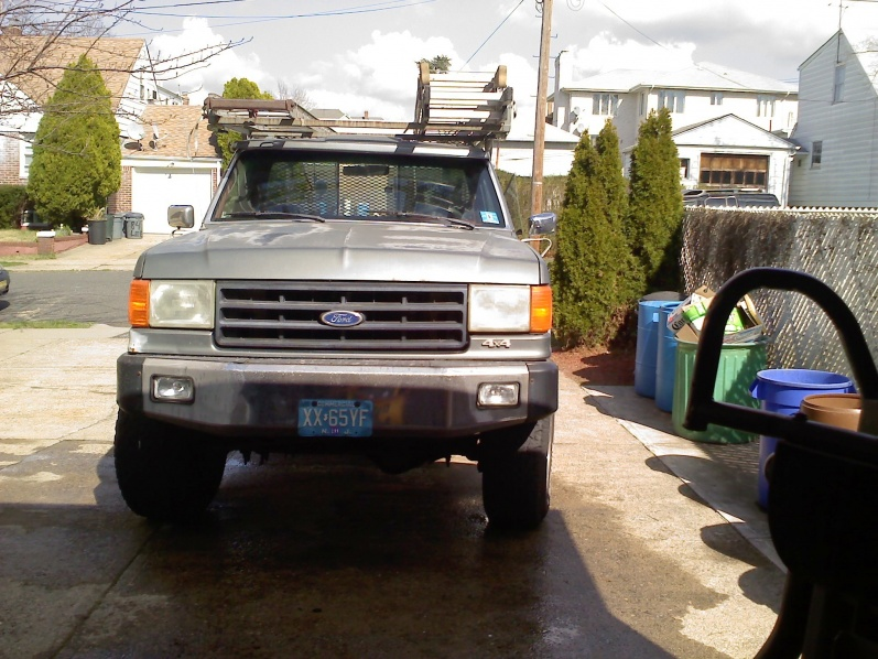 Sold an old work horse-88-f350.jpg