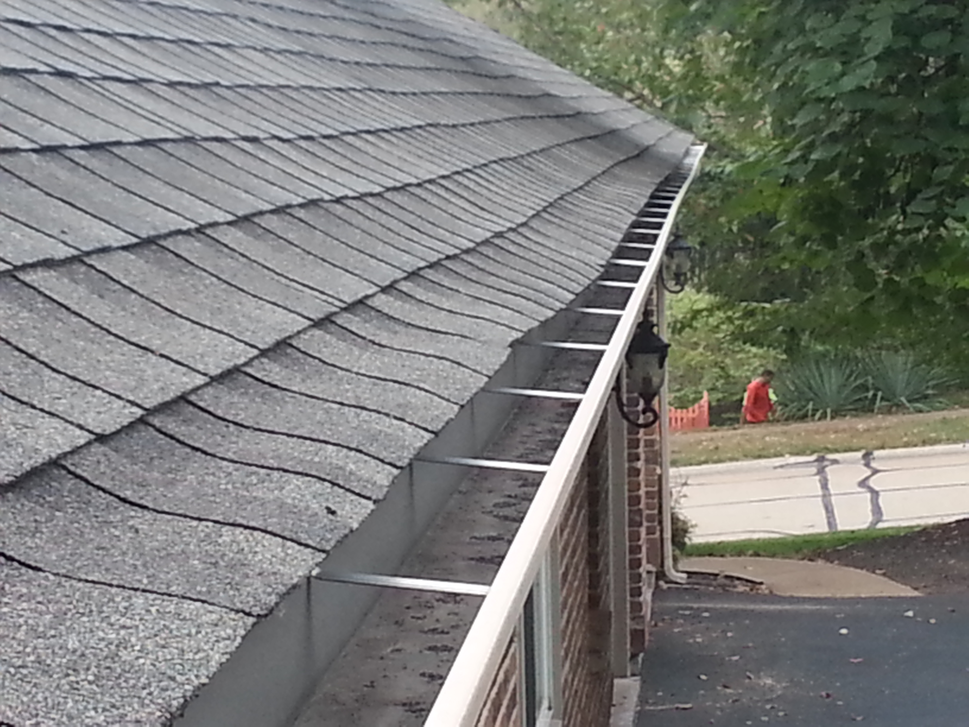 Girl Needs Help Wrong Ridge Vent Hip Roof Page 2 Contractor Talk Professional Construction And Remodeling Forum