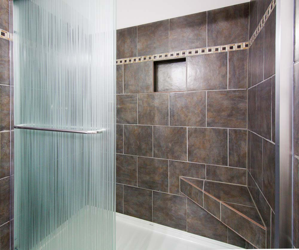 Large Tile / Small Bathroom? - Tiling - Contractor Talk