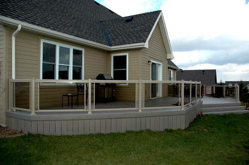 Deck skirting......What's everyone using?-aluminumrailingpicture1.jpg