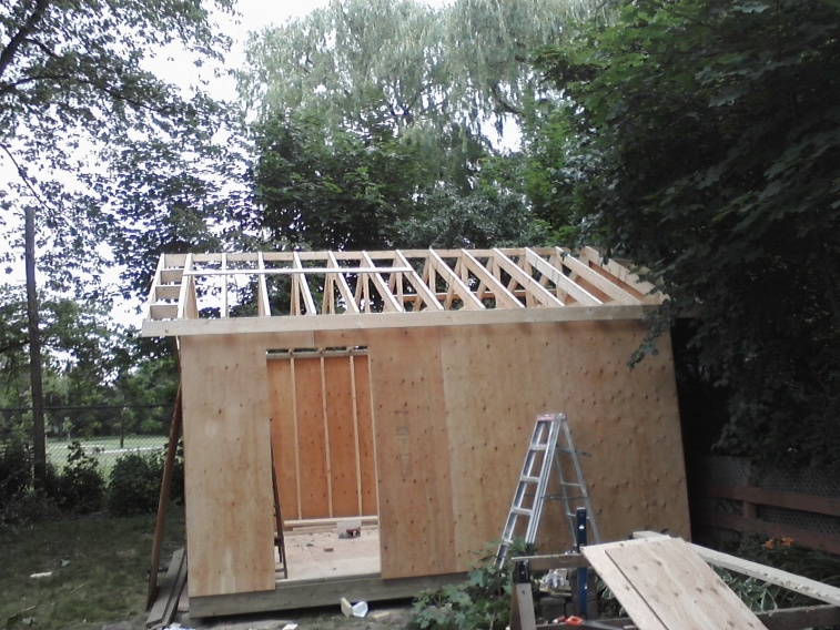 Post A Picture Of Your Current Job -- Part II-amir-shed-build-day-3-2-.jpg