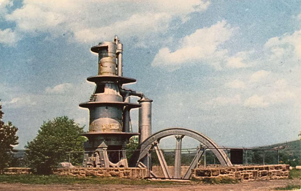 Random Pictures for Fun.-august-1961-iron-mountain-cornish-pump.jpg