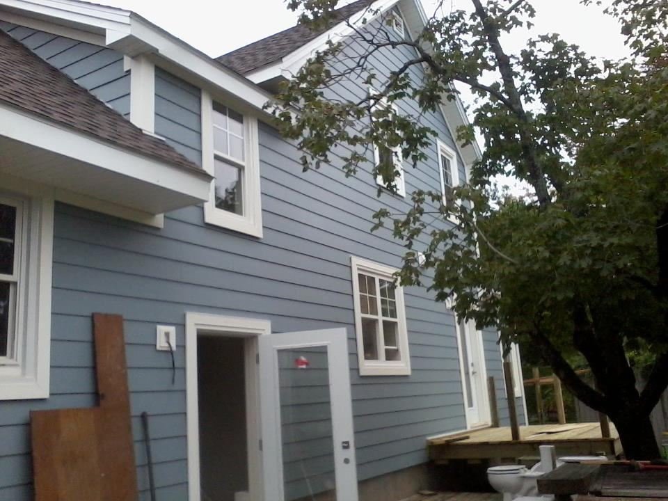 What'S The Install Rate For Vinyl Siding 19